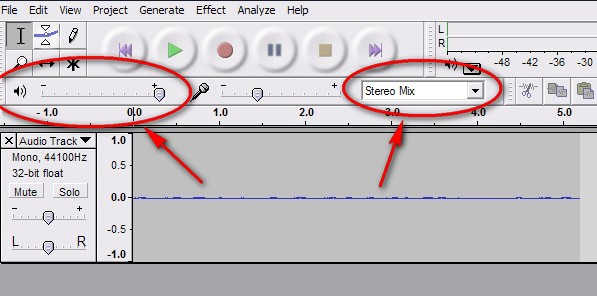MP3 Creation, The Long Way