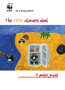 WWF – The New Climate Deal – A Pocket Guide
