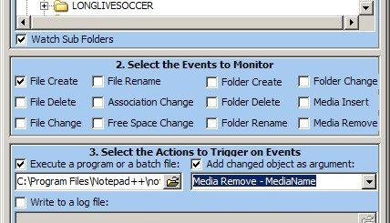 Watch 4 Folder