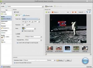 PearlMountain Image Converter