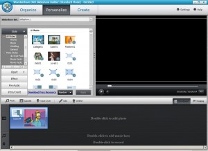 Wondershare Software's Mother's Day DVD Slideshow Builder Giveaway