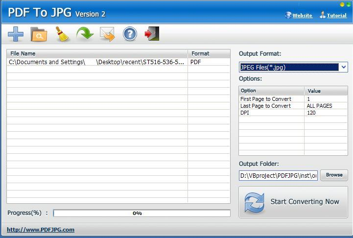 PDF To JPG: Convert Your PDF Files (Free Until July 1!)