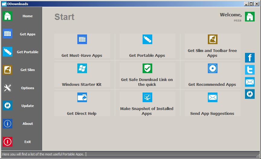DDownloads For Safe Downloads – RGdot