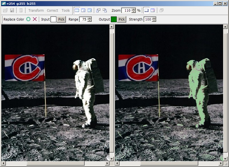 Vieas: Image Viewer And Editor