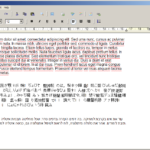 Wordz: Freeware Word Processor