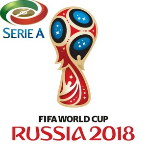 World Cup 2018 Serie A Based Players