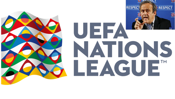 The Unruly UEFA Nations League