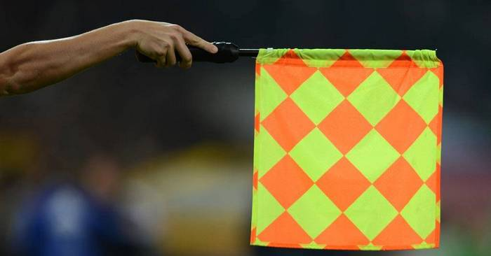 Referees At World Cup 2018