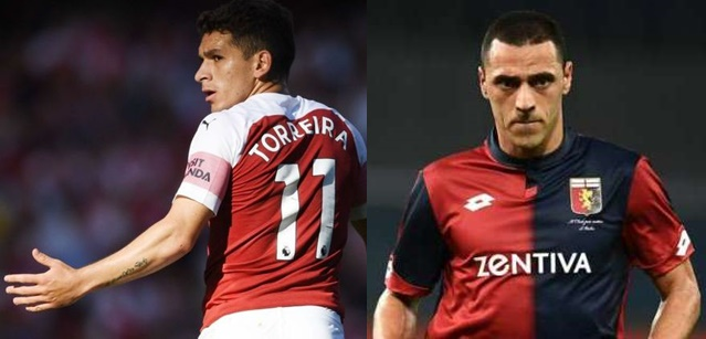 Value Tracker: Torreira, Romulo, Feyenoord