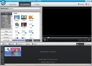 Wondershare Software's Mother's Day DVD Slideshow Builder Giveaway